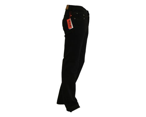 Fekete Twill, Match Jeans