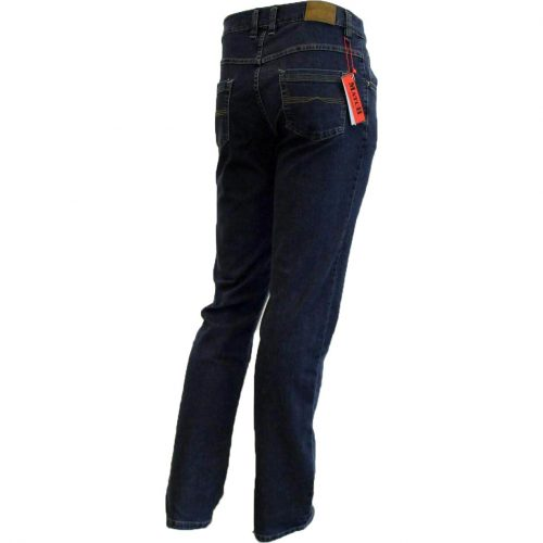113-s nyári stretch farmer Match Jeans