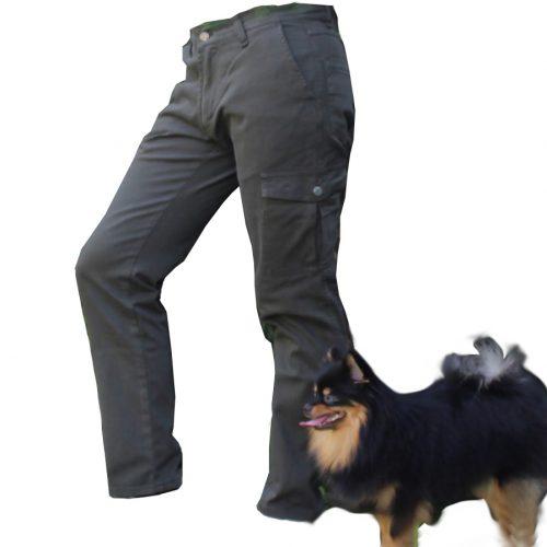 Match Jeans vadásznadrág